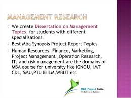 hrm dissertation topics Free Essays and Papers