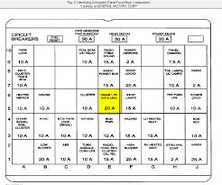 buick century fuse box location wiring diagram for you • 2001 buick century fuse box location simple wiring diagrams rh 49 studio011 de 2003 buick century