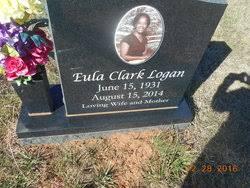 Eula Clark Logan (1931-2014) - Find A Grave Memorial