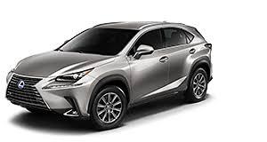 Lexus Suv Size Chart Suvs Ux Nx Rx Gx Lx Lexus