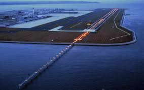 chubu international airport lighting system precision approach ii lighting system