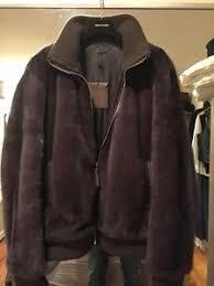 louis vuitton jacket mens. image is loading mens-louis-vuitton-mink-jacket-size-58-new- louis vuitton jacket mens ebay