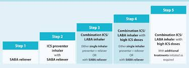 Adding A Long Acting Beta2 Agonist Laba To Asthma