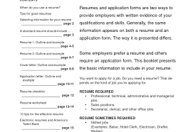 Resume For Free Resume Builder India Free Therpgmovie 58