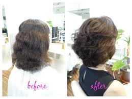 クセ毛や天パをいかしたヘアスタイルにできますか 本物の天然100