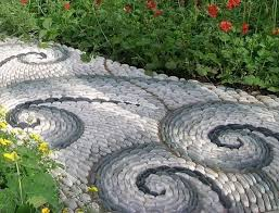 Small Picture 112 best Garden Pathways images on Pinterest Landscaping