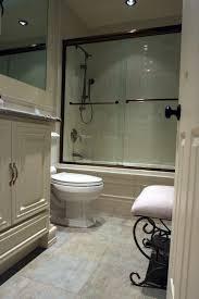 Bathroom:Inspiring Remodeling Small Bathroom With Nice Bathtub And Sink  Decor Idea Nice Looking Door