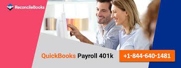 Quickbooks Payroll 401k Setup Retirement Benefits 401 K