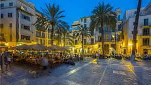 Schmähparolen Gegen Urlauber Mallorcas Einwohner Haben Genug Von