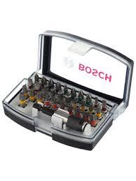 «<b>Набор бит BOSCH</b> 2607001510 25 бит Extra Hard 25 мм PH1 ...