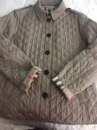 authentic burberry quilted jacket   eBay & Image is loading authentic-burberry-quilted-jacket Adamdwight.com