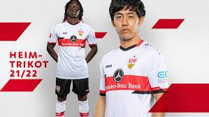 53,112 likes · 11,155 talking about this. Vfb Stuttgart Stellt Heimtrikot 2021 22 Vor Kicker