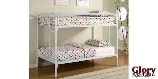 metal bunk bed. Metal Bunk Bed