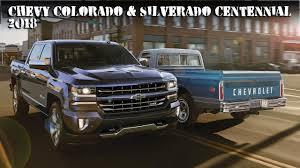 2018 chevrolet silverado centennial edition. plain 2018 new 2018 chevrolet colorado u0026 silverado centennial edition intended chevrolet silverado centennial edition