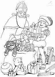 Kleurplaat Sint En Piet Uniek Kleurplaat Kasteel Sinterklaas