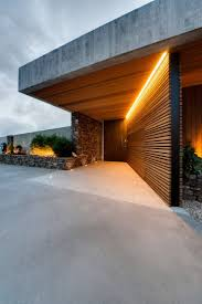 If you want to create a lasting impression on your visitors, here is one modern design. 40 Modern Entrances Designed To Impress Architecture Beast