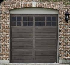 martin garage doors21 best Garage Doors  Martin  Pinnacle Faux Wood Finish images