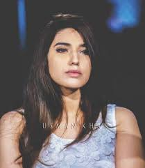 hareem farooq looks with no makeup