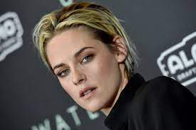 Kristen Stewart discusses not being ...