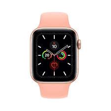 Apple Watch Series 5 jetzt gebraucht kaufen auf Clevertronic.de
