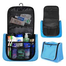 multi function women cosmetic bag travel men makeup bag cosmetic wash bag waterproof large capacity hanging toiletry storage bag in storage bags from home