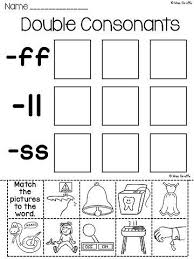 Phonics printable worksheets and activities (word families). Pin On Asi