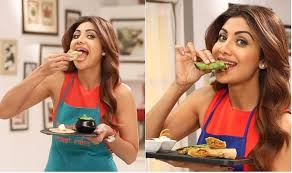 Shilpa Shetty Kundras Diet Here Is What Shilpa Eats In A
