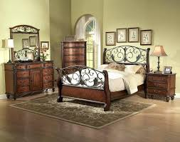 iron bedroom furniture sets. Black Wood Bedroom Set King Size Rod Iron Bed Frame Queen Sets With Mattress Included Furniture G
