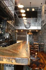 cool bar lighting. Cool Bar - Need A Long Old Wood Piece For Outside / Table In Center Of Patio Lighting
