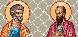 Петра и Павла 2019 – праздник 12 июля, приметы – праздники Украина