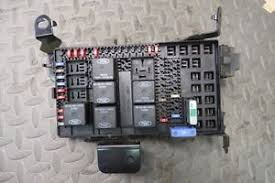 03 04 ford f250 f350 super duty diesel fuse box assembly gem 3c3t 03 04 ford f250 f350 super duty diesel