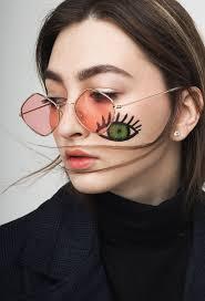 переводные тату Eyes And Lips