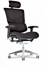 Office chair picture Modern Xchair X3 Management Office Chair 21st Century Task Seating