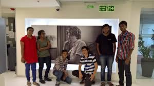 Microsoft Idc Bangalore Abhijit Tomar Insight Iit Bombay