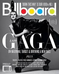 February 26 2011 Issue 7 Lady Gaga In 2019 Billboard