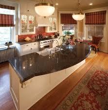Marble Or Granite For Kitchen Quartz Granite Kitchen Countertop Design Huntington Station