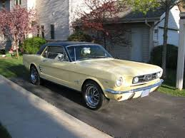 15x7 On 66 Feedback On Tire Size Vintage Mustang Forums