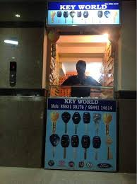 Key Making Vending Machine Magnificent Key World Photos HSR Layout Sector 48 Bangalore Pictures Images