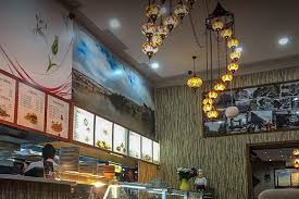 tipoo restaurant nottingham photo 2