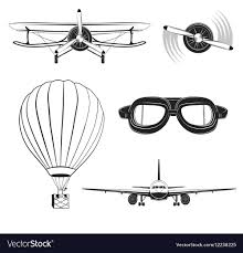 Aircraft Design Pdf Free Download Aircraft Design Elements Set