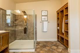 Champion Homes, Weiser, Idaho, Radiant Spa Bath