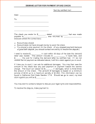 Demand Letter For Payment Best Business Template