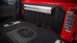 2018 jeep wrangler jl gallery interior rubicon cargo