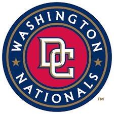 washington_nationals_logo.gif | Washington Nationals | Pinterest ...