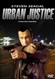 Urban justice film complet