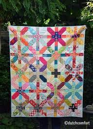 Free Quilt Pattern from Art Gallery Fabrics : Mad Crosser Quilt ... & Free Quilt Pattern from Art Gallery Fabrics : Mad Crosser Quilt | Plus Quilt  | Free Quilt Patterns | Pinterest | Cross quilt, Art gallery fabrics and Mad Adamdwight.com