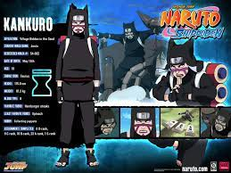 Naruto And Naruto Shippuden Wallpaper ...