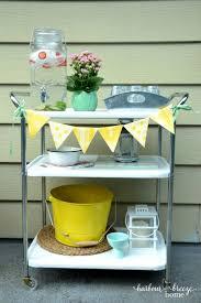Vintage Metal Kitchen Cart 17 Best Ideas About Metal Cart On Pinterest Ikea Kids Room