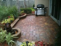 paver patio ideas outdoor paver patio ideas how to level patio pavers
