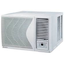 gree coolani window wall air conditioner heat pump